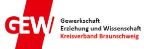GEW – Die Bildungsgewerkschaft!