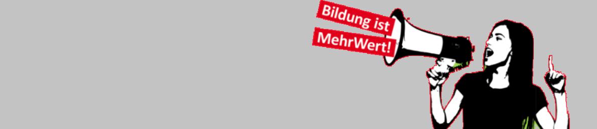 Wir sind für euch da! GEW-KV Braunschweig!